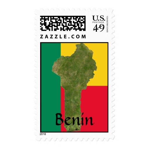 Sello de Benin