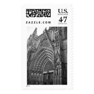 Sello de Catedral del La