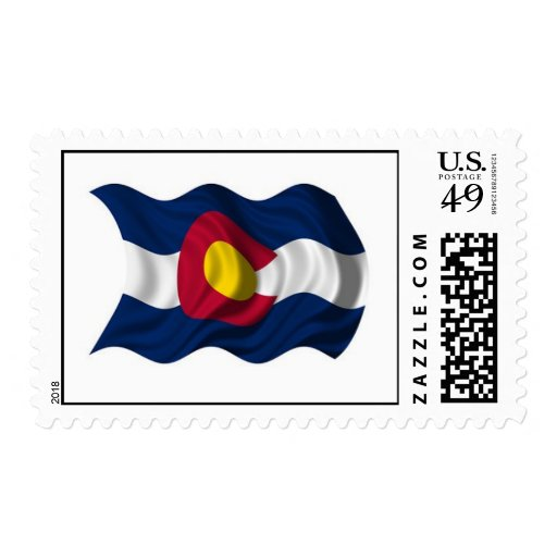 Sello de Colorado
