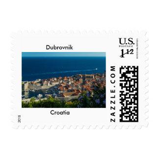 Sello de Dubrovnik, Croacia (1ra clase 3oz impar)