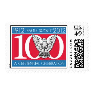 Sello de Eagle Scout