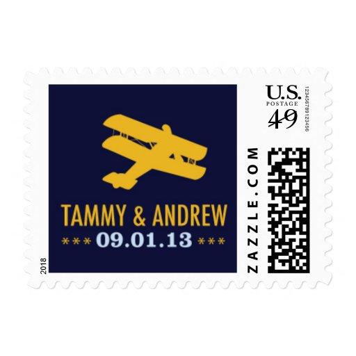Sello de encargo para Tammy