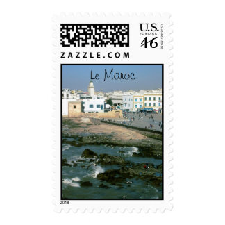 Sello de Essaouira Marruecos
