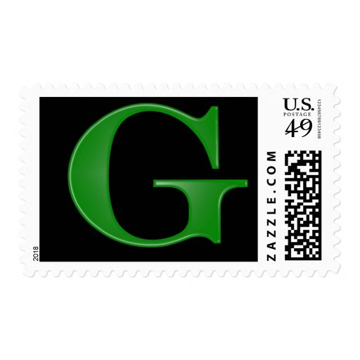 """Sello de """"G"""""""