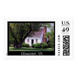 Sello de Gloucester, Virginia