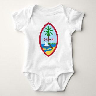 Sello de Guam Body Para Bebé
