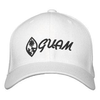 Sello de Guam - gorra Gorra De Beisbol Bordada