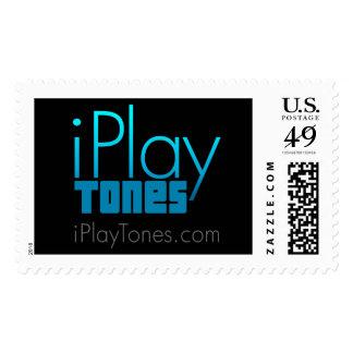SELLO de iPlayTones.com (negro)
