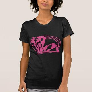 Sello de Katmandu Camisetas