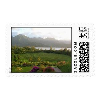 Sello de Kauai