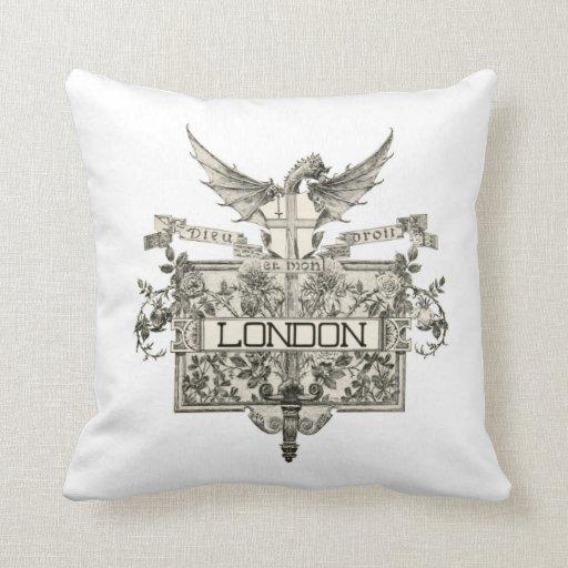 Sello de la almohada de Londres
