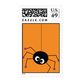 sello de la araña