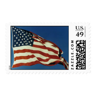 sello de la bandera