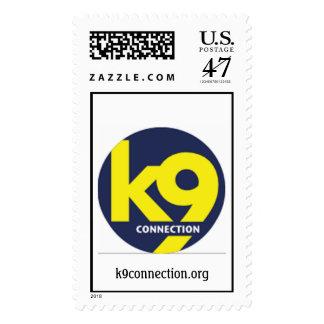 sello de la conexión k9