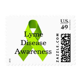 Sello de la enfermedad de Lyme