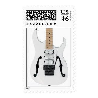 sello de la guitarra 18