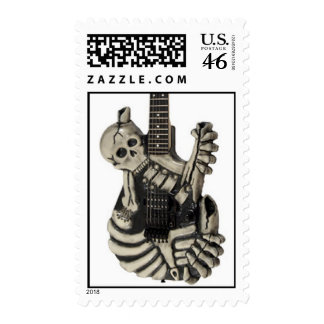 sello de la guitarra 9