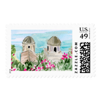 Sello de la iglesia de Amalfi