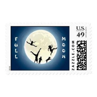 Sello de la Luna Llena