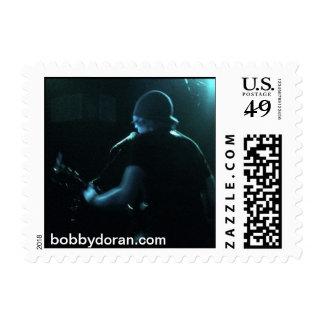 Sello de la música de Bobby Doran