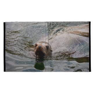Sello de la natación