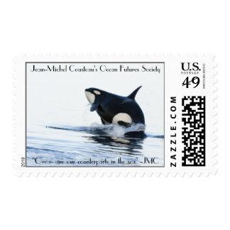Sello de la orca