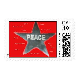 Sello de la paz