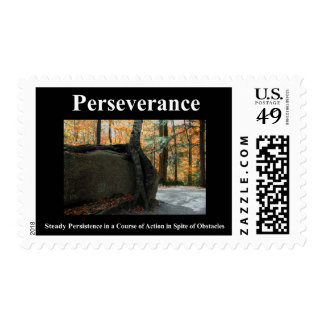 Sello de la perseverencia