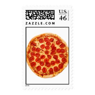 sello de la pizza