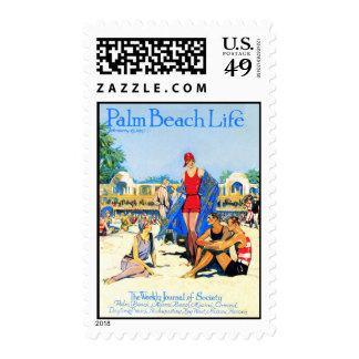 Sello de la vida 13 del Palm Beach