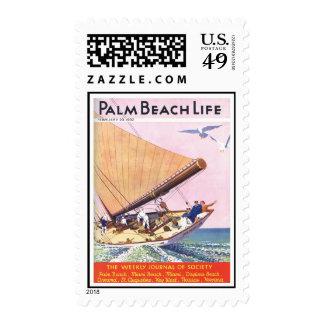 Sello de la vida 15 del Palm Beach