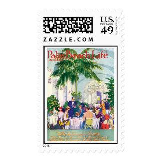 Sello de la vida 16 del Palm Beach