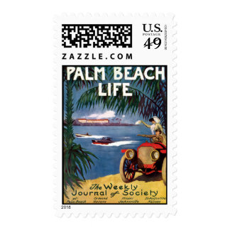 Sello de la vida 19 del Palm Beach