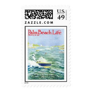 Sello de la vida 2 del Palm Beach