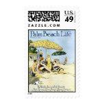 Sello de la vida #3 del Palm Beach