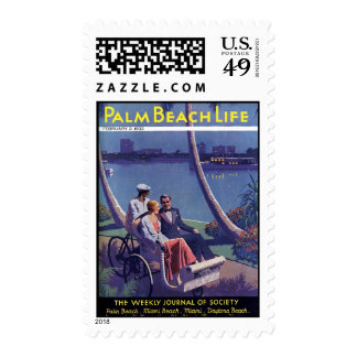 Sello de la vida 4 del Palm Beach