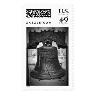 Sello de Liberty Bell