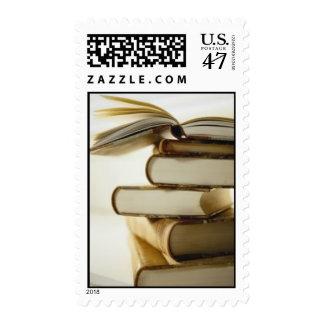 Sello de los Booklovers