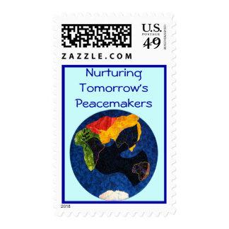Sello de los E.E.U.U. de los pacificadores de Nurt