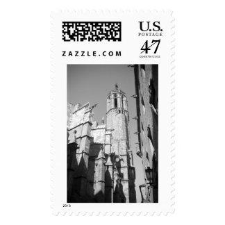 Sello de los Gargoyles de Catedral del La