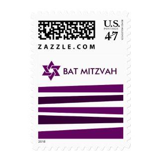 Sello de Mitzvah de la barra de Tallit