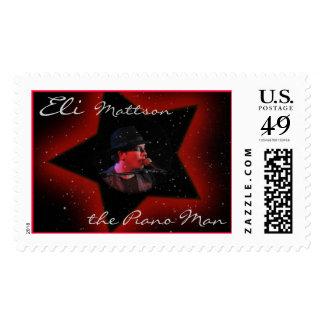 SELLO DE MMC2009 ELI MATTSON - PROMOCIONAL