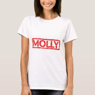 Sello de Molly Playera