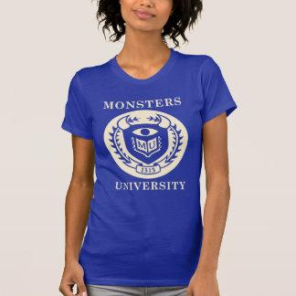 Sello de MU - oscuridad Camiseta