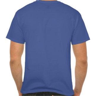 Sello de Netzerim de las Mesías Camiseta