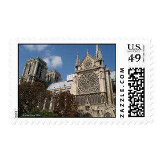 Sello de Notre Dame