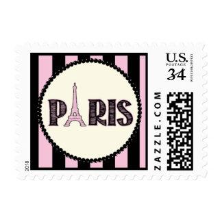 Sello de París