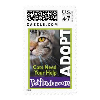 sello de Petfinder.com