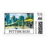Sello de Pittsburgh