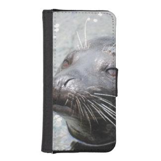Sello de puerto billetera para iPhone 5